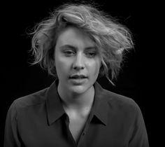 Greta Gerwig 2018