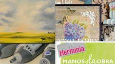 ManosalaObraTv - Programa 7 - Herminia Devoto -2015
