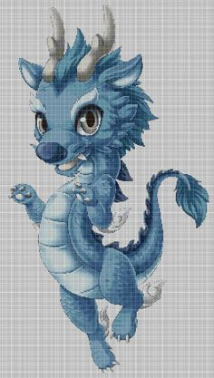 The Latest Trend in Embroidery – Embroidery on Paper - Embroidery Patterns - Dragon+Baby+cross+stitch+pattern+in+pdf+DMC - Geek Cross Stitch, Dragon Cross Stitch, Cross Stitch Quotes, Fantasy Cross Stitch, Xmas Cross Stitch, Beaded Cross Stitch, Cross Stitch Baby, Cross Stitch Charts, Cross Stitch Designs