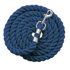 8-Feet Perris Poly Nylon Lead with Snap