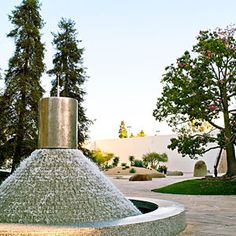 """In Costa Mesa. already in LOVE with """"The Camp,"""" gotta check out """"The Lab"""" and the sculpture garden!"""