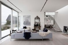 Living Room Photos, Design, Ideas, Remodel, and Decor - Lonny