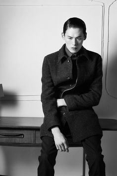 KWJ Korean, Asian, Mens Fashion, Muse, Photography, Models, Inspiration, Beautiful, Inspired