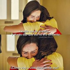 ~Why girls cries for love.~ o wait. one segund. Now Talk With Dami~ Movie Memes, Movie Quotes, Sad Love, Just Love, Ex Amor, Incredible Film, Romantic Comedy Movies, Character Quotes, Life Motivation