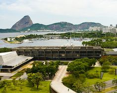 Rio de Janeiro Museum of Modern Art