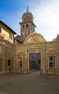 The Complete Guide To Seeing All The Sights In Venice, Italy (4)
