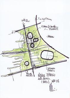 Parco della Musica Auditorium Rome, Italy, 1994/2002 Renzo Piano