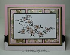 SC187 & MDC Challenge Thursday by lbenden - Cards and Paper Crafts at Splitcoaststampers