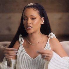 """Rihanna shares her vision for the Clara Lionel Foundation "" Rihanna Love, Rihanna Riri, Rihanna Style, Rihanna Fashion, Beauty Makeup, Hair Makeup, Rihanna Outfits, Jenifer Lawrence, Bad Gal"
