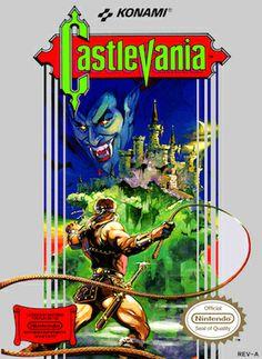 Retro Review: Castlevania (NES)   Entertainment Buddha