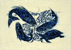 prize in Marine Conservation Calendar 2015  donated by Iris Millward http://www.artdonor.org/