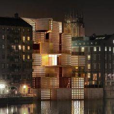 36 The Calls by Davide Marchetti Architetto - Dezeen