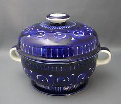 Yves Klein Blue, Kitchenware, Tableware, Uppsala, Blue And White China, White Porcelain, Valencia, Finland, Metallica