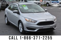 Used Ford Focus, Bmw