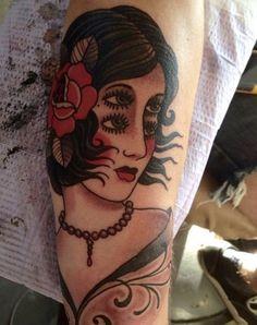 Opinion Womens charmed tattoo xxx