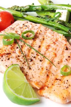 Learn the benefits of protein!