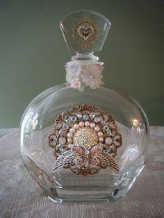 #perfume #bottle