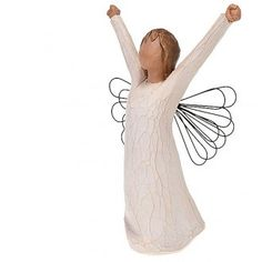 Willow Tree figurines Courage - coraggio | vendita online su HOLYART
