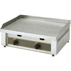 Płyta grillowa gazowa 6,4 kW http://cws.com.pl/ #wyposażenie_kuchni