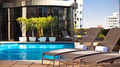 Quer conhecer um dos mais luxuosos hotéis de Renaissance São Paulo?