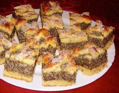 Almás-mákos rácsos sütemény, mentsd el húsvétra! - www.kiskegyed.hu