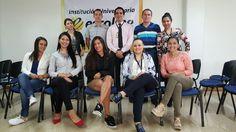 #momentosescolme Gracias comunicadores de las IES afiliadas a ACIET por asistir a está reunión regional de Antioquia en ESCOLME.