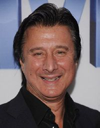 Steve Perry!!! My favorite singer, songwriter and  and possibly upcoming Voice over actor!