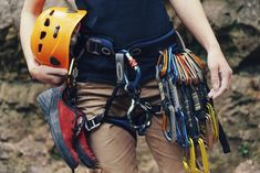 If you want to ensure that you get the best climbing harness available, you have come to the perfect place. Read on to find the best climbing harness. Rock Climbing Harness, Rock Climbing Gear, Boulder Climbing, Famous Movies, Adjustable Legs, Search And Rescue, Woman Standing, Climbers, Bouldering