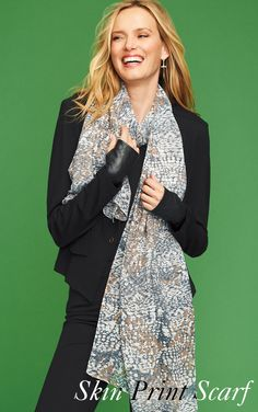 a449d3ef59 Ok here's another must have scarf! It's just one of a dozen new