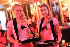 Cabaret Entertainment at Cafe Royal Hotel Cabaret, Cigarette Girl Costume, Recent Events, Girl Costumes, Corporate Events, Lineup, Mars, Entertaining, Gallery