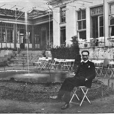 Mahfel. 1913 lerde Balkan savaşı sonrası kurulan Türk odaklarının Bursa şubesi olarak kullanılmış