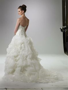 ballroom gown wedding parties - Yahoo Search Results