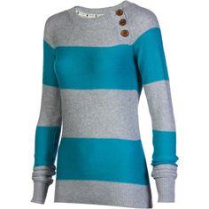 Roxy Bear Valley Sweater - Women's
