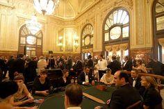 Monte Carlo Casino, Monte Carlo, Monaco by luxorium