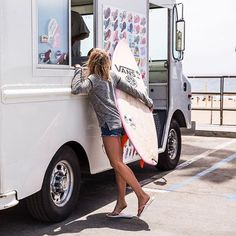 Don't burn those toes on the hot summer ground. Introducing the Leila Hurst signature Hanelei sandal, available now at vans.com.