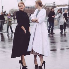 63--Fashion Month by Instagram Part 2-@ulyana_sergeenko_moscow -This Is Glamorous