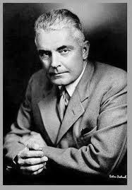 """John B. Watson (1878-1958): Presented """"Psychology as the Behaviorist Views It"""" as a lecture at Columbia University in 1913; which become known forever as the """"behaviorist manifesto"""" and bestowed on Watson the title of """"father of behaviorism."""""""