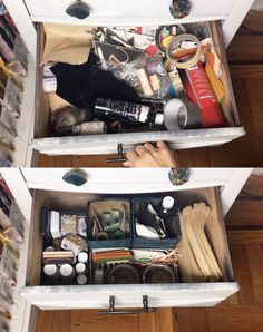 Her genius tissue box idea makes catching a cold not seem so bad