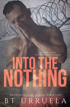 Diana's Confessions: Into the Nothing (Broken Outlaw, #1) ~ BT Urruela