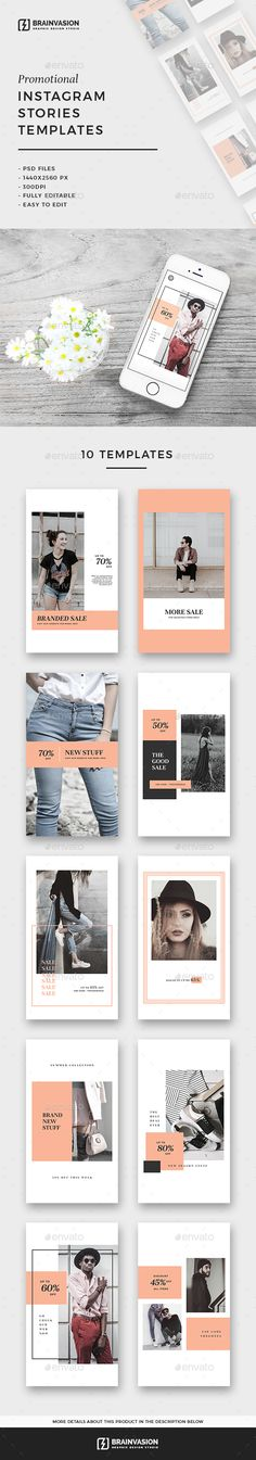 Instagram Design, Free Instagram, Instagram Feed, Instagram Posts, Instagram Tips, Facebook Layout, Ecommerce, Best Instagram Stories, Foto Wedding