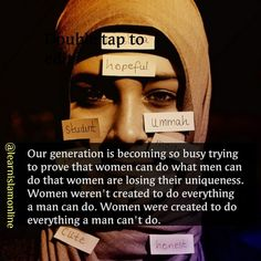 Women are stonger because they get everyday to stand up and prove that they are ! I'm a woman means I'm a hero ❤ Allah Quotes, Muslim Quotes, Quran Quotes, Religious Quotes, Hadith Quotes, Beautiful Islamic Quotes, Islamic Inspirational Quotes, Urdu Love Words, True Words