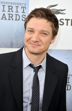 Jeremy Renner @ Film Independent Spirit Awards - 2009 - jeremy-renner photo