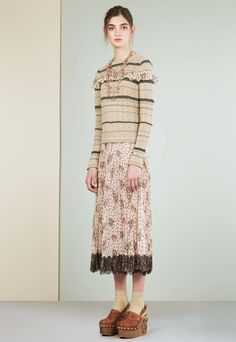 Red Valentino, Look #35