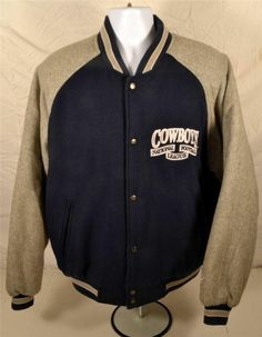 from Chad cowboy gay letterman