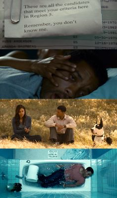 """""""The first time I ever saw a box jellyfish, I was twelve. Our father took us to the Monterey Bay Aquarium. I never forgot what he said... That it was the most deadly creature on earth. To me it was just the most beautiful thing I'd ever seen."""" 
