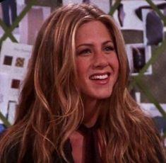 everythingweneversaid Estilo Rachel Green, Rachel Green Hair, Rachel Green Style, Jennifer Aniston 90s, Jeniffer Aniston, Jennifer Aniston Friends, Hair Inspo, Hair Inspiration, Medium Hair Styles