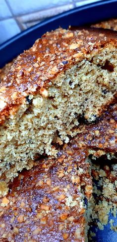 87991055_2968804499879057_8272386794855596032_o Keto Cheesecake, Healthy Baking, Banana Bread, Recipies, Food And Drink, Cooking Recipes, Sweets, Ethnic Recipes, Desserts
