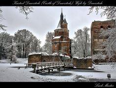 duurstede castle | Kasteel Duurstede (Castle of Duurstede), Wijk bij Duurstede | Flickr ...