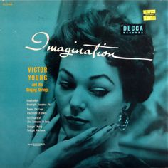 Victor Young and His Singing Strings - Imagination (1953)