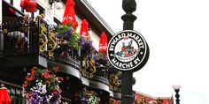 28 Things You Must Do In The ByWard Market At Least Once featured image Stuff To Do, Things To Do, Ottawa Canada, Canadian Travel, Quebec City, Weekend Trips, Summer Travel, Staycation, The Places Youll Go